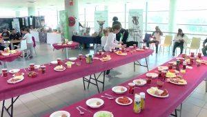 La oferta gastrocultural de la Vega Baja se concentra durante un fin de semana en Torrevieja