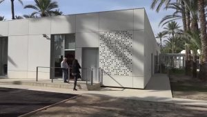 Bienestar social abre un taller para la atención al TEA en el centro Oriol