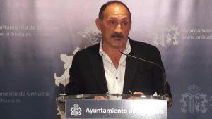 La Junta de Gobierno inicia expediente de contratación para las obras del Consultorio de Hurchillo