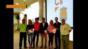 Ciudadanos se implanta en Guardamar del Segura con una nueva agrupación local