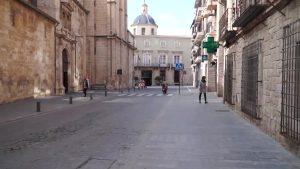 La Comarca se prepara para la festividad de Todos los Santos