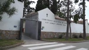 El Ayuntamiento de Almoradí instala una zona de columbarios en el cementerio