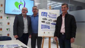 Almoradí celebra del 9 al 11 de noviembre la XXIII Feria del Automóvil de Ocasión