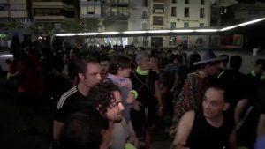 Los zombies tomarán las calles de Albatera