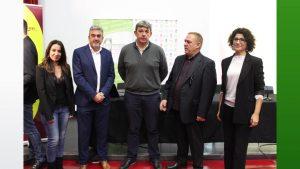 Guardamar sirve como ejemplo en el Focus Pyme 2018 en la creación de empresas innovadoras