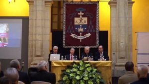 Orihuela celebra I Simposio Nacional sobre la Catedral de Orihuela