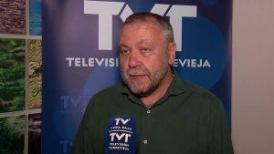 Andrés Navarro elegido como alcaldable PSOE en Torrevieja para las elecciones municipales de 2019
