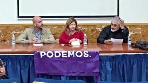 Podemos se constituye Almoradí de cara a las próximas elecciones municipales
