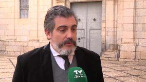 Las amenazas recibidas por el alcalde de Callosa de Segura se resolverán en los juzgados