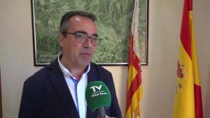 Redován apuesta por ampliar la vía ferrata y convertirla en la más larga de España
