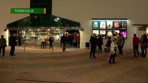 «El Mayor Regalo» se estrena por todo lo alto en los cines de Torrevieja