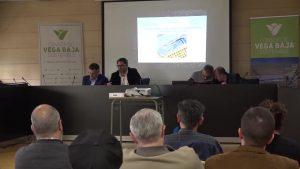 Vega Baja Sostenible presenta en Dolores el proyecto de planta de transferencia