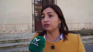 El PSOE de Orihuela advierte de posibles desprendimientos en en el paseo de Cabo Roig