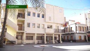 El Consell cede al Ayuntamiento de Albatera un inmueble destinado a usos sociales y culturales
