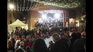 El mercadillo navideño de Rojales duplica el número de participantes