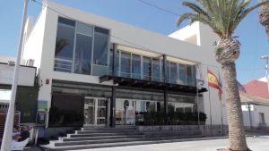 Algorfa traslada a la Generalitat la necesidad de un nuevo Centro Médico