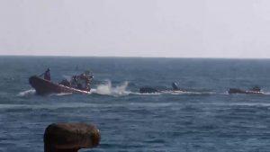 Dos nuevas pateras con 24 inmigrantes a bordo llegan a la costa torrevejense