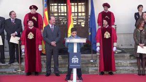 La Vega Baja celebra el 40 aniversario de la Constitución