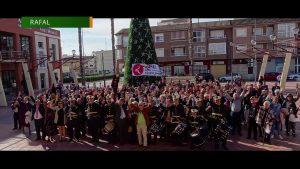 Rafal presenta su candidatura para convertirse en Capital Cultural de la Comunidad Valenciana