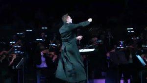 La Film Symphony Orchestra homenajea al compositor de bandas sonoras John Williams en Torrevieja