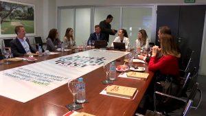 Ciudadanos defiende el modelo de gestión público-privado del Hospital Universitario de Torrevieja