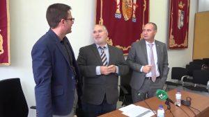 Algorfa invertirá 150.000 euros para mejorar el entorno de la Ermita y la Casa Palacio