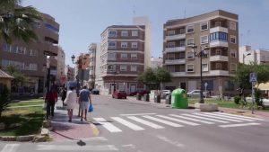 Guardamar es el primer municipio de todo el Mediterráneo Español en pernoctaciones de más de 14 días