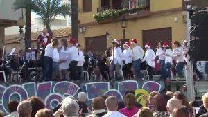 San Miguel de Salinas celebra su VI Feria de Navidad
