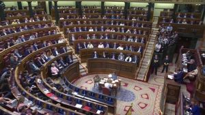 El PP logra que el Congreso apruebe la modernización de Cercanías con Murcia