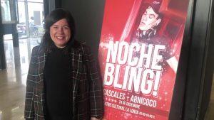 La Noche BLING! amenizará la Noche Buena en Orihuela