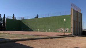Benejúzar mejora sus instalaciones deportivas