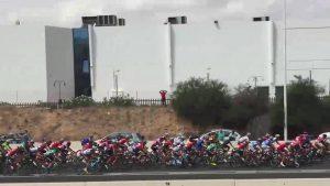 Una montaña de sal será el punto de partida de la Vuelta Ciclista a España 2019