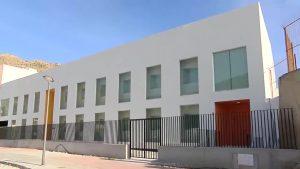 El Ayuntamiento de Orihuela concede la licencia de apertura del Centro de Salud del Rabaloche