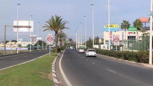 """Consellería limita la velocidad de la CV 905 a 50Km/h """"para aumentar la seguridad vial"""""""