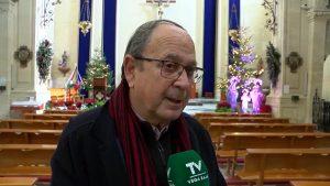 Padre Satorre, cincuenta años de sacerdocio