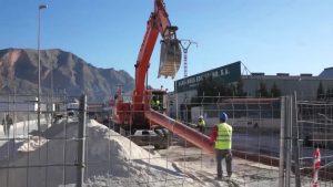 La Junta de Gobierno aprueba inicio trámites acondicionamiento paseo entre Cabo Roig y Cala Capitán
