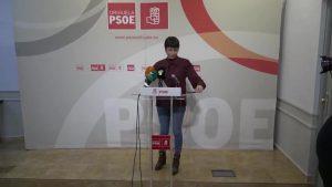 El PSOE de Orihuela se queda con seis concejales tras la salida de dos ediles