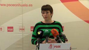 El PSOE alerta sobre posible pérdida de fondos de la UE