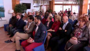El PP realizará una campaña especial en la Vega Baja para implicar a los votantes de la UE