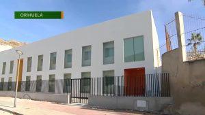 Ximo Puig acude al acto de inauguración del Centro de Salud del Rabaloche