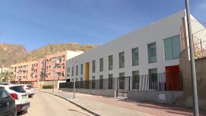 El nuevo centro de salud de Orihuela abre sus puertas
