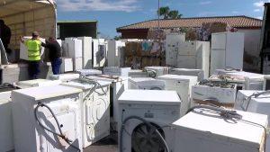 El Consorcio proyecta una red de ecoparques con 12 instalaciones fijas y móviles