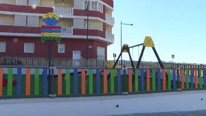 Algorfa aborda obras en parques infantiles y zonas verdes