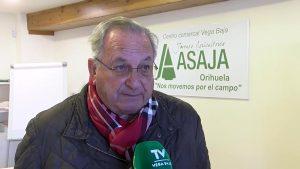 Asaja reclama al Gobierno la pervivencia del trasvase