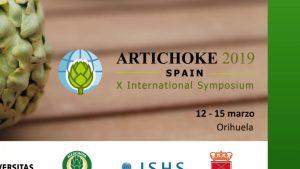 Científicos italianos, estadounidenses y españoles en el Symposium Internacional de la alcachofa