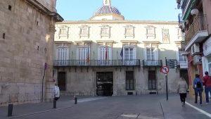 El ayuntamiento de Orihuela advierte sobre un posible timo