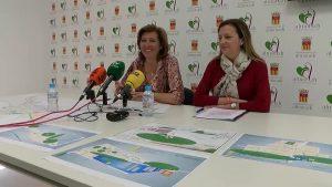 Balance positivo para PP y C´s Almoradí en sus dos años al frente del Ayuntamiento