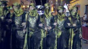 Guardamar organiza un curso para el manejo de la pólvora en actos festeros
