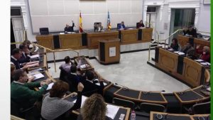 El PP Vega Baja muestra su rechazo al proyecto de Orihuela y Dolores