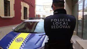 Más policías locales para Redován